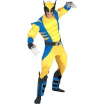 Izmosított X-Men jelmez