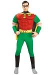 Izmosított Robin jelmez ( Batman)