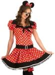 Minnie Mouse - egér jelmez