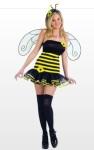 Méhecske jelmez