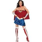 Wonderwoman jelmez