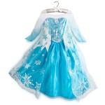 Disney Frozen Jégvarázs Elsa jelmez