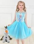 Disney Frozen - Jégvarázs Elsa jelmez